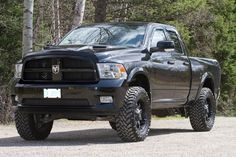 "4"" Superlift + Bilsteins + Fuel Octanes/Toyo MT's! - DodgeTalk : Dodge Car Forums, Dodge Truck Forums and Ram Forums"