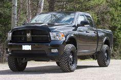 "4"" Superlift + Bilsteins + Fuel Octanes/Toyo MT's! - DodgeTalk : Dodge Car Forums, Dodge Truck Forums and Ram Forums"