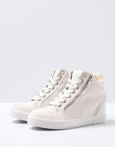 Bershka Colombia -Zapatos -Zapatos -BSK