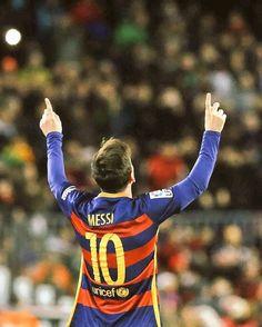 Barça 4-1 Espanyol. 2 goles y 2 asistencias del 10. Año nuevo mismo Messi.