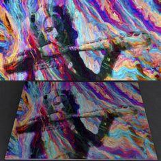 Harley #creative #color #konst #måla #oilpaint #artoftheday #taide #paintings #искусство #andyanderssonart