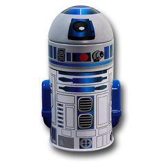 Star Wars R2-D2 Tin Bank