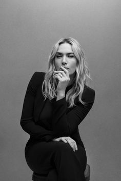 Kate Winslet – Variety Magazine (December 2015)
