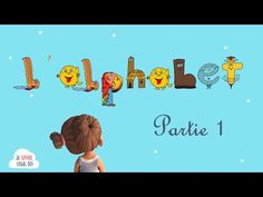 Apprendre l'alphabet - Méthode ALPHA Partie 1 - YouTube Early Reading, Home Schooling, Kids And Parenting, Montessori, Animation, Letters, Erine, Alphabet Arabe, Fun