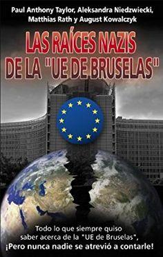 """LAS RAÍCES NAZIS DE LA """"UE DE BRUSELAS"""". La publicación de 40.000 documentos, que dormían en el polvo de la memoria, de los juicios de Nuremberg contra IG FArben (1946/48) permiten comprobar que la UE fue diseñada en 1957 por Walter Hallstein, un abogado nazi, experto en la creación de marcos legales con el fin de instaurar sistemas jurídicos en los países """"conquistados"""" y así permitir que las petroquímicas y la mafia bancaria campen a sus anchas en Europa con toda legalidad."""
