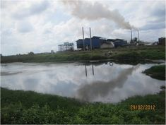 Disposal Methods for Palm Oil Mill Effluent