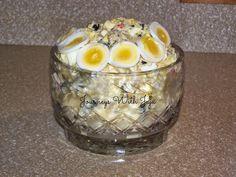 Journeys with Juju: Mom's Potato Salad - {Small Batch}