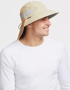 b0be7e9e7c Adventure Sun Hat UPF50 Legionnaire Style // Our Adventure Sun Hat is  perfect for those