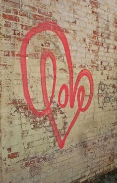 Love graffiti. #typography #love #graffiti. This as my future tattoo would be awesome!