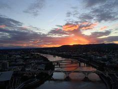 Brisbane, QLD, Australia Brisbane, Sunsets, Sunrise, How To Memorize Things, Australia, Celestial, World, Day, Outdoor