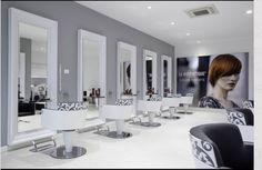 beauty salon decorating ideas photos Modern Hair Salon