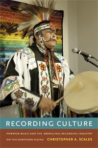 Recording Culture is an ethnography of contemporary Northern Plains powwow culture within the context of Canada's Aboriginal recording industry. Published by Duke University Press