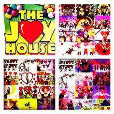 The Joy House TV Show created by Miss Joy❤️ Kids love it!