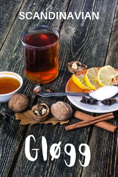In the Nordic countries, arguably the most evocative Christmas smell is gløgg, a mulled wine beverage that's a common feature of Christmas markets and homes all around the region throughout December.