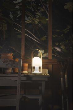 FollowMe lamp - Marset
