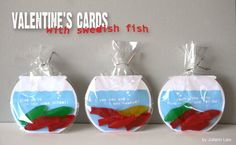 swedish fish cards