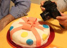Colazione per tutti: La torta soffice di Bea