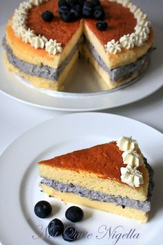 Soft Cotton Rare Cheesecake blueberry...