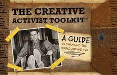 The Creative Activist Toolkit