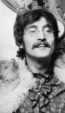 I got John Lennon! Can We Guess Your Favorite Beatle?
