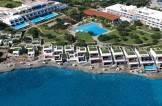 Εγκρίθηκαν οι περιβαλλοντικοί όροι για τη δημιουργία σύνθετου τουριστικού καταλύματος στο υφιστάμενο ξενοδοχειακό συγκρότημα Elounda Beach & Elounda Bay Palace στην Ελούντα του Αγίου Νικολάου