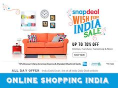 All Day Offer: Best Online Daily Deals in India @ AllDayOffer