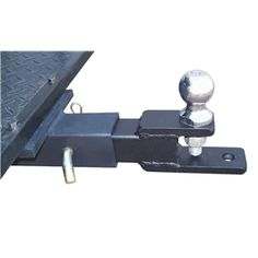 Great Day Inc Double Duty Hitch Adapter - DD100