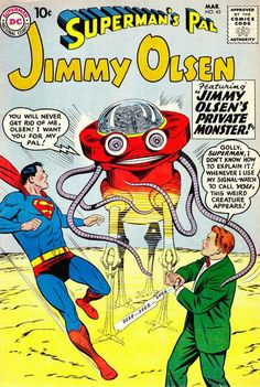 The Superman Fan Podcast: Episode #297 Part I: Superman Family Comic Book Co...