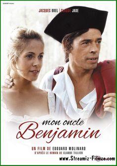 Mon oncle Benjamin (1969, Edouard Molinaro)