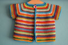 Free patterns-Free patterns: a: baby vest (NL + ENG)   Vicarno