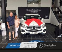 Congratulations to Dr. van Zyl on purchasing his We thank you and wish you many happy miles ahead from sold by Alerd - 044 802 LikeCommentShare 8 8 Comments Daimler Ag, Certified Pre Owned, Luxury Cars, Mercedes Benz, Congratulations, Automobile, Van, Happy, Things To Sell