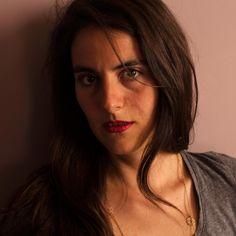 Elena López Riera > Filmmaker