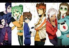 Inazuma Eleven GO/#1469549 - Zerochan