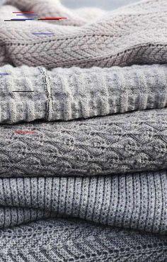 Quels sont les différents types de laine ? Découvrez quels sont les différents types de laines pour faire du tricot ou pour choisir une écharpe, les différentes sortes de laines.