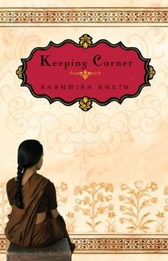 Keeping Corner (author is from Madison :)