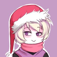 drunk Rose district, Christmas icons for those who asked! yes you can...