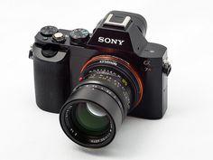 Leica Summilux 50mm f/1.4 ASPH on Sony A7R - DSC00333 | Flickr - Photo Sharing!