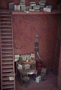 Box sculpture - by Peter Gabriëlse - 51-14 by Kotomicreations, via Flickr