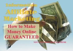 teach You 5 SUREFIRE Ways to Make Money Online by angelle