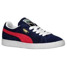 PUMA Suede Classic - Women's - Shoes
