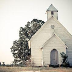 I take the children to church on Sunday...
