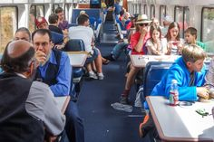 Turns out, you don't need a car to see America. Traveling coast-to-coast across the United States by train is one of the world's greatest travel experiences. Amazingly, it's also one of the world's greatest travel bargains...