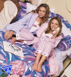 Olsen Twins Marykate and ashley lip pajamas from walmart! i had these!! i was obsessed with Lips