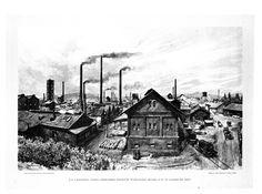 Wagenmann & Seybel Werksgelände 1898 - Liesing (Wiener Bezirksteil) – Wikipedia Painting, Art, Pictures, Archive, Art Background, Painting Art, Kunst, Paintings, Performing Arts