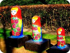 Matryoshka by björking on flickr. All rights reserved.
