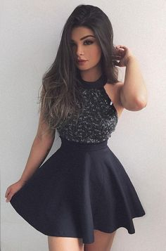 2240642fa8a 270 Best all black outfits for party images in 2019
