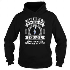 ISRAEL-WEST VIRGINIA - #personalized sweatshirts #navy sweatshirt. I WANT THIS…