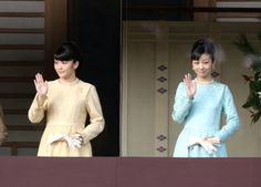 天皇陛下「穏やかで心豊かな年に」 皇居で新年一般参賀:朝日新聞デジタル