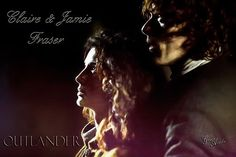 Claire&Jamie Fraser #clairefraser #jamiefraser #outlander #outlanderstarz #outlanderfans #outlanderseries #samheughan #caitrionabalfe #dianagabaldon #forastera #emmyforsamheughan #emmysforoutlander