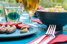 With the kids out of school, many of us will be shifting gears, putting our businesses into efficiency mode and ramping up on family fun. The Mogul Mom welcomes the season with these guidelines from Quinn McAdams on throwing a blissful backyard bash. Cheers to warmer weather and long days of summer fun! http://www.themogulmom.com/2014/06/blissful-backyard-bash/